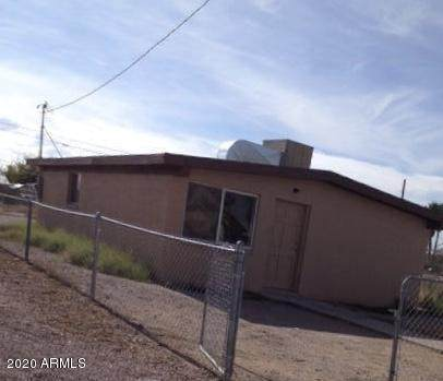 319 W Dr Martin Luther King Street, Eloy, AZ 85131 (MLS #6114840) :: Klaus Team Real Estate Solutions