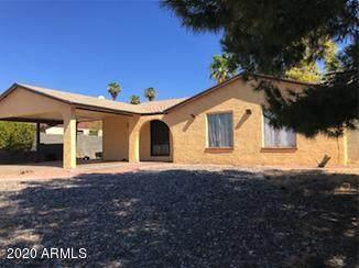 6510 W Palo Verde Avenue, Glendale, AZ 85302 (MLS #6114862) :: Klaus Team Real Estate Solutions