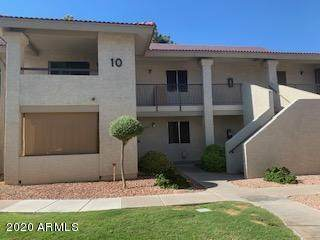 10610 S 48TH Street #2035, Phoenix, AZ 85044 (MLS #6115071) :: Devor Real Estate Associates