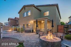 41219 N Ericson Lane, Anthem, AZ 85086 (MLS #6115082) :: Selling AZ Homes Team