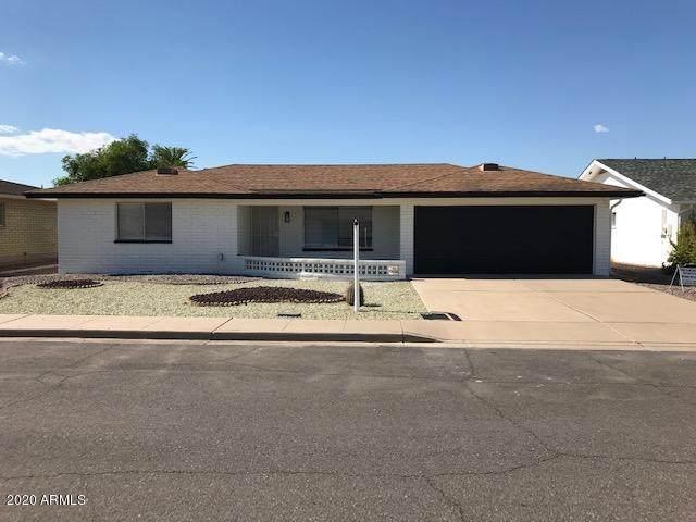 4729 E Emelita Avenue, Mesa, AZ 85206 (MLS #6115123) :: Arizona Home Group