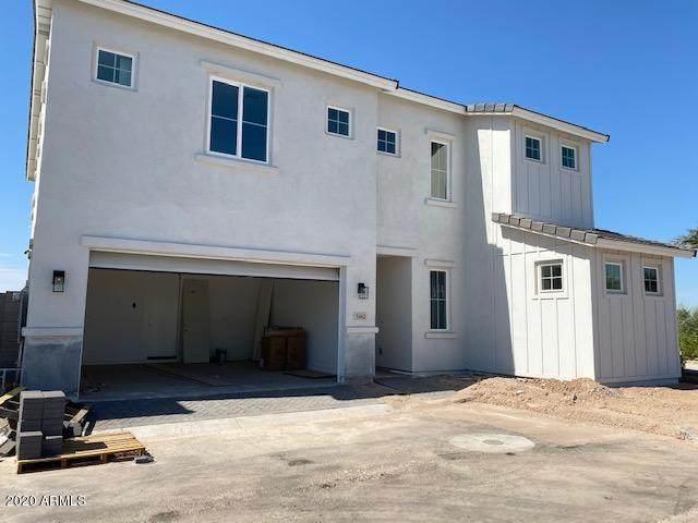 9462 E Tumeric Avenue, Mesa, AZ 85212 (MLS #6115180) :: Klaus Team Real Estate Solutions