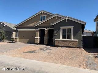41192 W Almira Drive, Maricopa, AZ 85138 (MLS #6115210) :: Openshaw Real Estate Group in partnership with The Jesse Herfel Real Estate Group