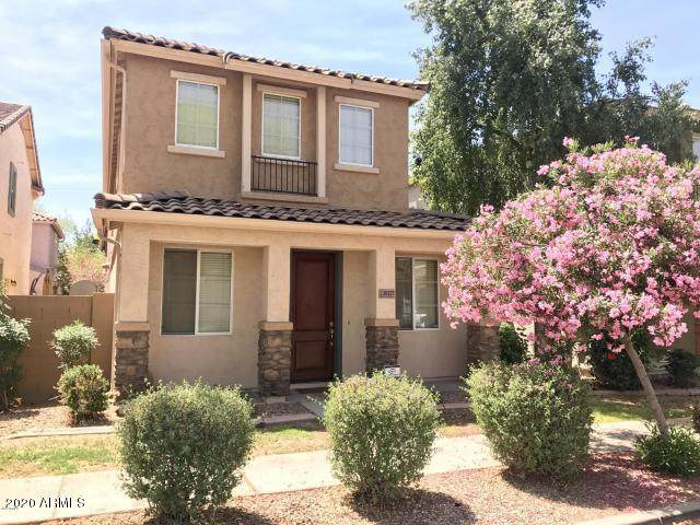 10127 E Isleta Avenue, Mesa, AZ 85209 (MLS #6115256) :: The W Group