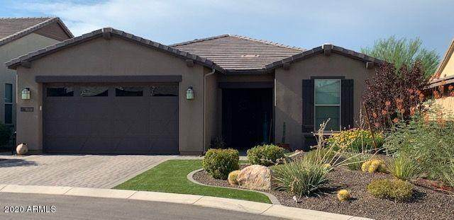 17972 E Silver Sage Lane, Rio Verde, AZ 85263 (MLS #6115292) :: Openshaw Real Estate Group in partnership with The Jesse Herfel Real Estate Group