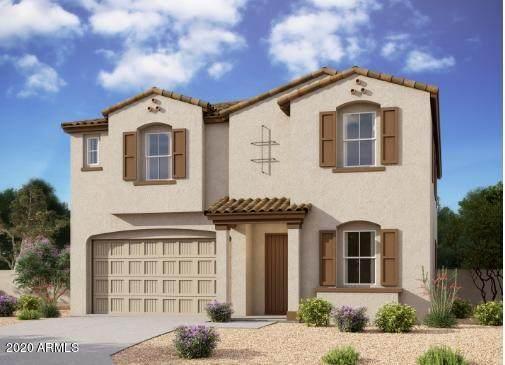 22716 E Estrella Road, Queen Creek, AZ 85142 (MLS #6115505) :: The Bill and Cindy Flowers Team