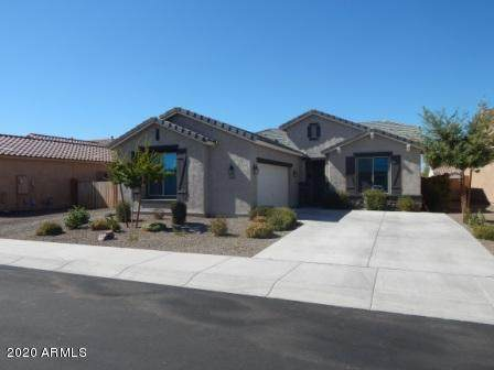 25944 W Tonto Lane, Buckeye, AZ 85396 (MLS #6115541) :: Klaus Team Real Estate Solutions