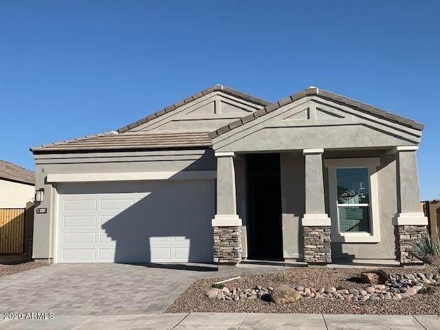 2051 E Northwoods Drive, Phoenix, AZ 85024 (MLS #6115613) :: neXGen Real Estate