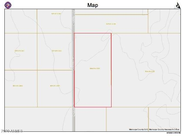 0 W Glenorsa Avenue, Tonopah, AZ 85354 (#6115646) :: AZ Power Team | RE/MAX Results