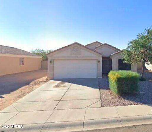 929 W 21st Avenue, Apache Junction, AZ 85120 (MLS #6115919) :: Klaus Team Real Estate Solutions