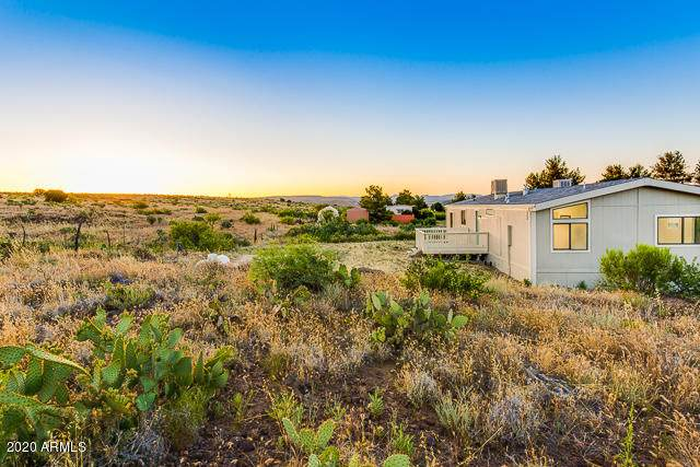 20890 E Cactus Wren Drive, Mayer, AZ 86333 (MLS #6116000) :: Klaus Team Real Estate Solutions