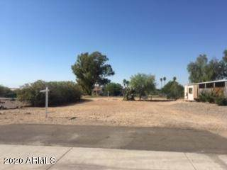 811 E Alabama Court, Florence, AZ 85132 (MLS #6116297) :: Long Realty West Valley