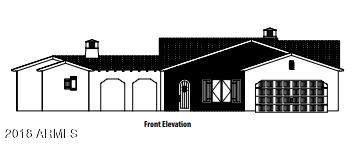 8330 E Club Village Drive, Gold Canyon, AZ 85118 (MLS #6116430) :: Brett Tanner Home Selling Team