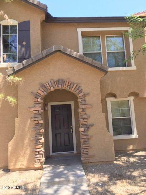 9233 E Neville Avenue #1047, Mesa, AZ 85209 (MLS #6116540) :: Klaus Team Real Estate Solutions