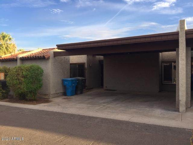 5126 E Windsor Avenue, Phoenix, AZ 85008 (MLS #6116964) :: My Home Group