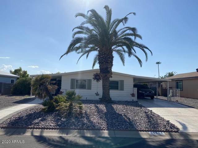 26624 S Navajo Place, Sun Lakes, AZ 85248 (MLS #6117167) :: Klaus Team Real Estate Solutions