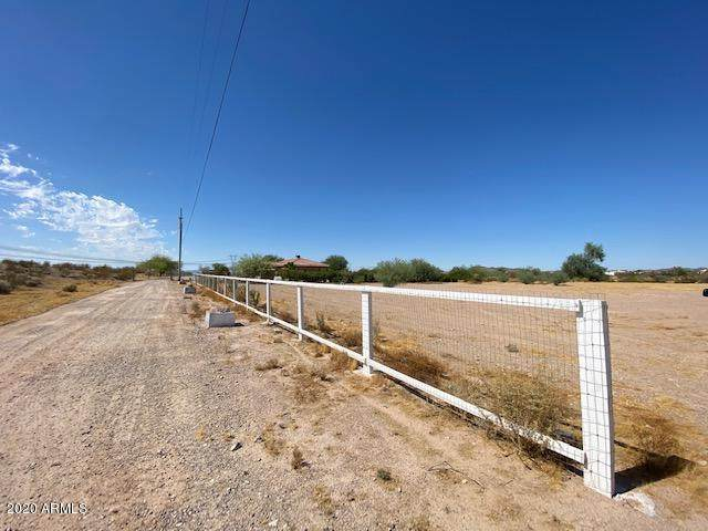 47xx S 347th Avenue, Tonopah, AZ 85354 (MLS #6117264) :: The Results Group
