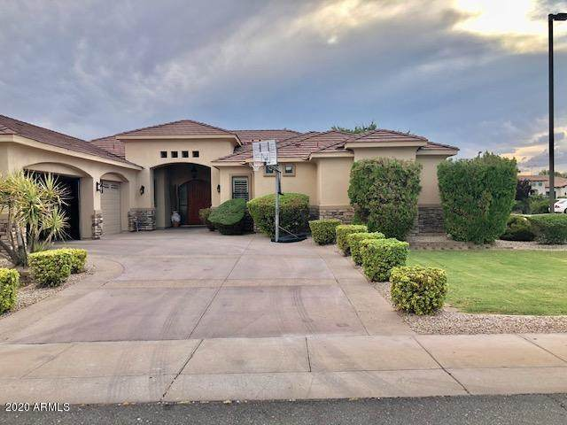 1704 S Beverly Court, Chandler, AZ 85286 (MLS #6117266) :: The Property Partners at eXp Realty