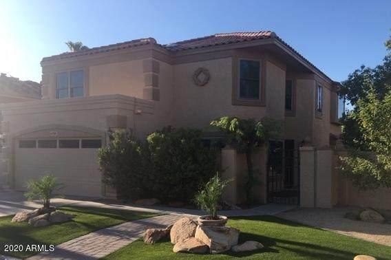 6708 W Kimberly Way, Glendale, AZ 85308 (MLS #6117312) :: Klaus Team Real Estate Solutions