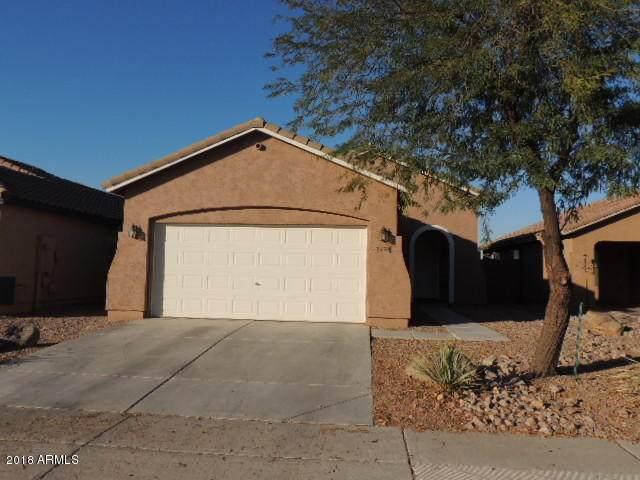 36490 W La Paz Street, Maricopa, AZ 85138 (MLS #6117401) :: The Daniel Montez Real Estate Group