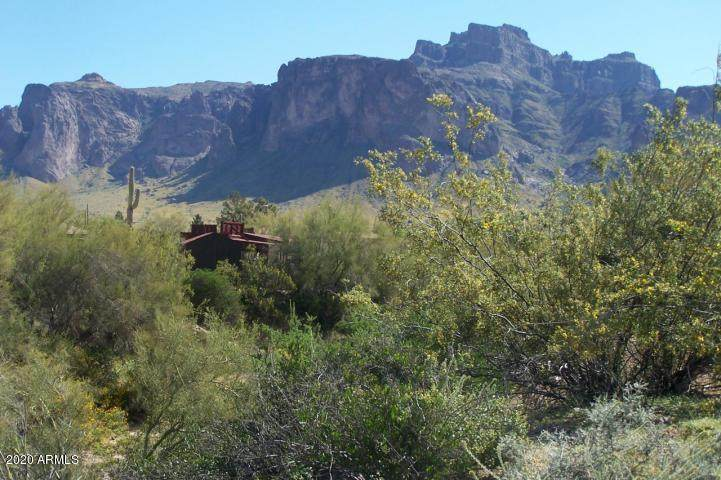 4600 Greasewood (Approx) Street - Photo 1