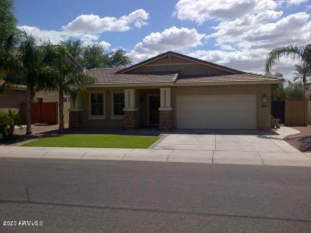 3273 E Fandango Drive, Gilbert, AZ 85298 (MLS #6117816) :: Klaus Team Real Estate Solutions