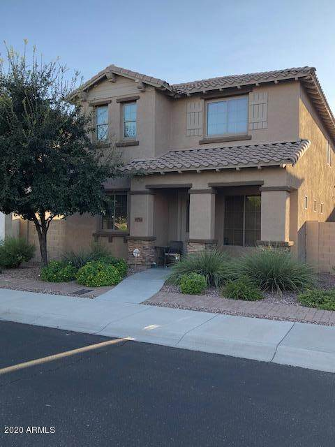 9136 W Coolbrook Avenue, Peoria, AZ 85382 (MLS #6117822) :: Klaus Team Real Estate Solutions