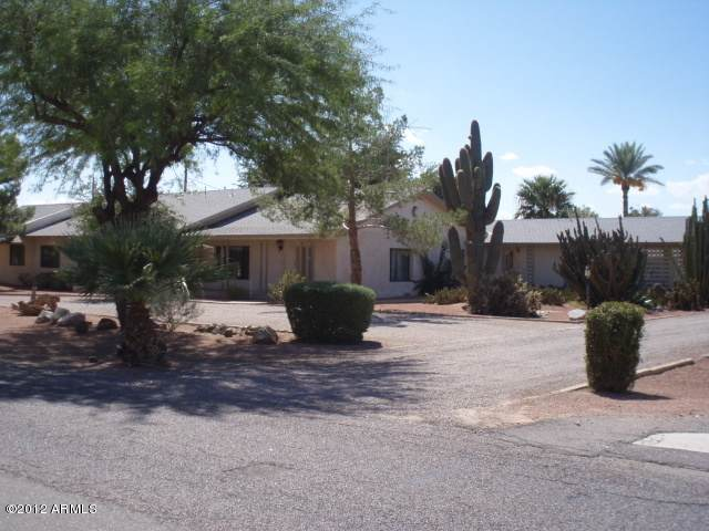 65 N Pottebaum Avenue, Casa Grande, AZ 85122 (MLS #6118219) :: The Bill and Cindy Flowers Team