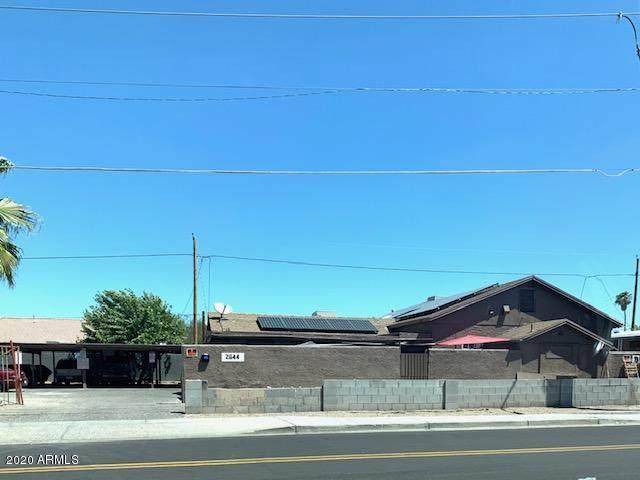 2644 E Paradise Lane, Phoenix, AZ 85032 (MLS #6118335) :: Homehelper Consultants
