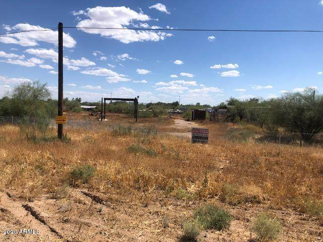 6595 E Peak Lane, Picacho, AZ 85141 (MLS #6119214) :: Balboa Realty