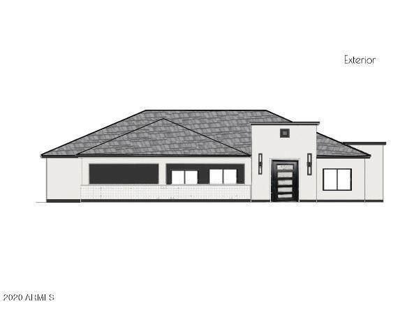 9939 E Becker Lane, Scottsdale, AZ 85260 (MLS #6120855) :: Conway Real Estate