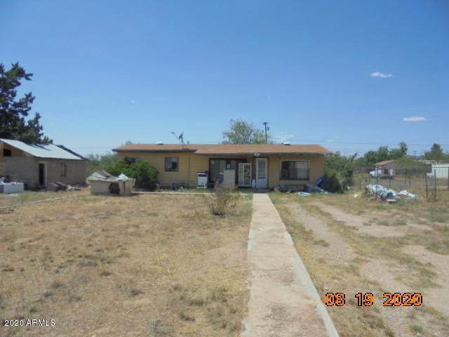 2188 S Barnett Road, Bisbee, AZ 85603 (MLS #6120976) :: The Bill and Cindy Flowers Team