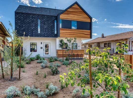 1017 E Garfield Street, Phoenix, AZ 85006 (MLS #6121108) :: Brett Tanner Home Selling Team
