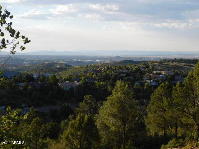 3066 Rainbow Ridge Drive, Prescott, AZ 86303 (MLS #6121977) :: Kepple Real Estate Group