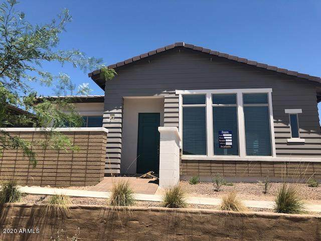 20771 W Colter Street, Buckeye, AZ 85396 (MLS #6122079) :: Long Realty West Valley