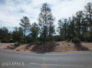 407 S Rim Club Drive, Payson, AZ 85541 (MLS #6122227) :: Devor Real Estate Associates