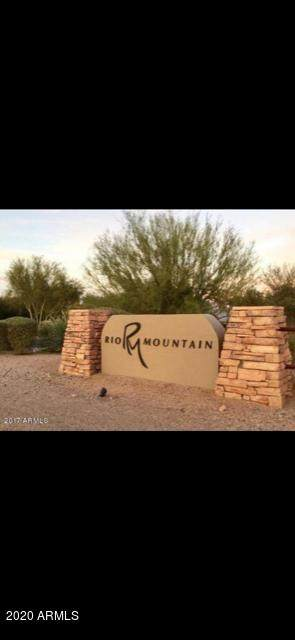 15130 E Monument Road, Scottsdale, AZ 85262 (MLS #6122636) :: The Everest Team at eXp Realty
