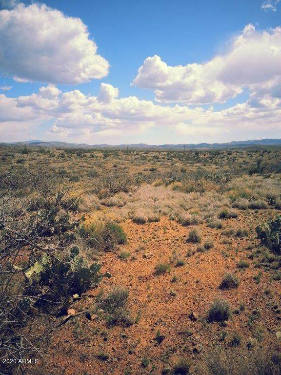 0 S Cattle Call Road, Kirkland, AZ 86332 (MLS #6122646) :: The Property Partners at eXp Realty