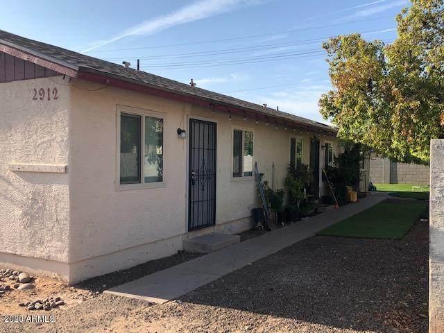 2912 E Roeser Road, Phoenix, AZ 85040 (#6122668) :: The Josh Berkley Team