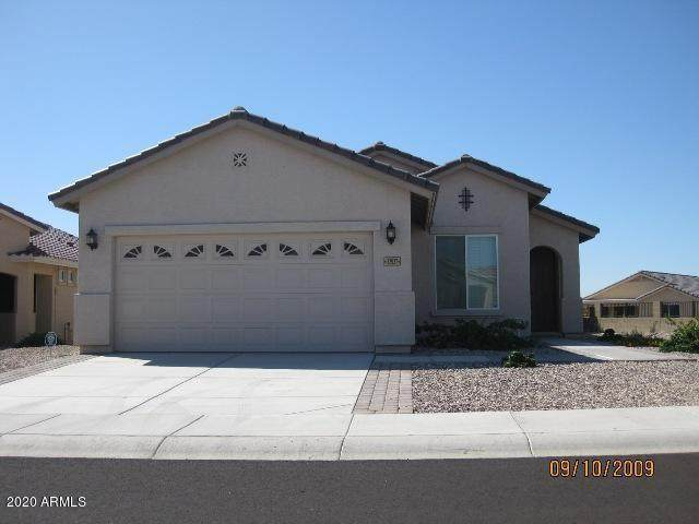 22927 W Devin Drive, Buckeye, AZ 85326 (MLS #6123216) :: The Results Group