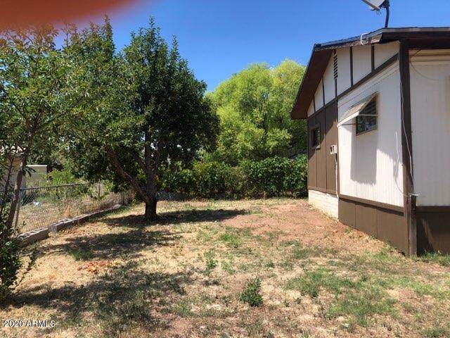 503 W Johnson Drive, Payson, AZ 85541 (MLS #6124104) :: The Bill and Cindy Flowers Team
