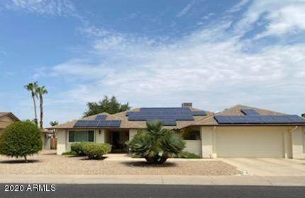 13432 W Gable Hill Drive, Sun City West, AZ 85375 (MLS #6124502) :: Arizona Home Group