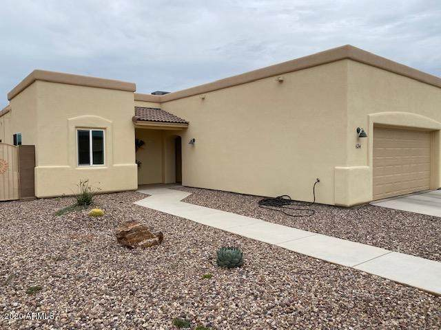 634 S Chase Street, Sierra Vista, AZ 85635 (MLS #6125481) :: neXGen Real Estate