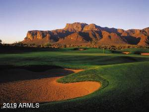 8692 E Lost Gold Circle, Gold Canyon, AZ 85118 (MLS #6125595) :: Dave Fernandez Team | HomeSmart
