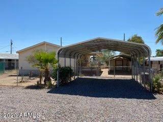2743 E Randolph Road, Casa Grande, AZ 85194 (#6125630) :: AZ Power Team | RE/MAX Results