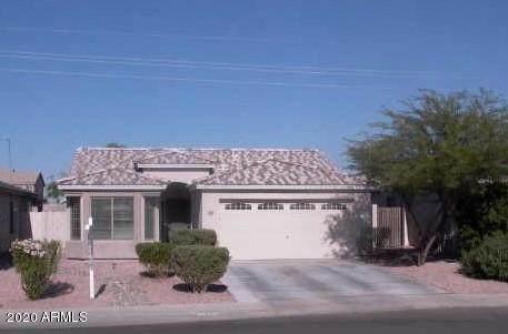 2709 N 107TH Drive, Avondale, AZ 85392 (MLS #6125777) :: Brett Tanner Home Selling Team