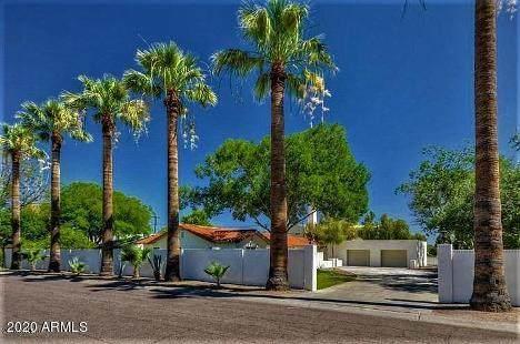 6319 N Central Avenue, Phoenix, AZ 85012 (MLS #6126010) :: REMAX Professionals