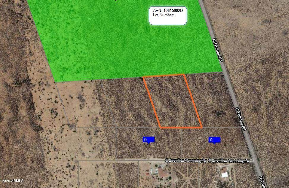 TBD Truman (Middle East 4 Acres) - Photo 1