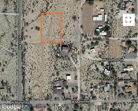 0 Xx, Casa Grande, AZ 85194 (#6126884) :: Luxury Group - Realty Executives Arizona Properties
