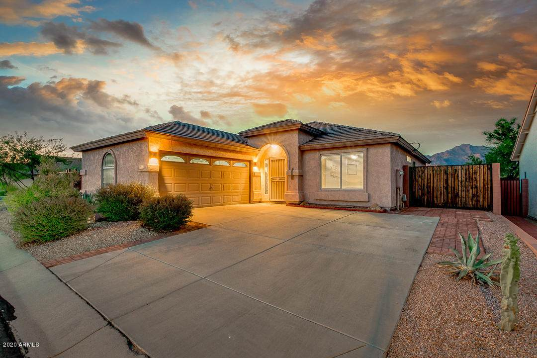 9112 Four Peaks Drive - Photo 1
